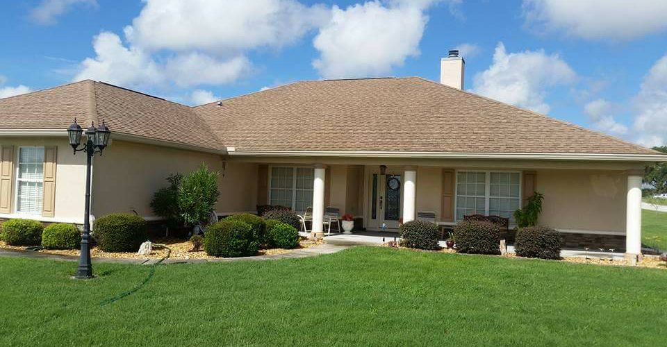 Roof Cleaning Clermont Fl Tinman Roof Cleaning